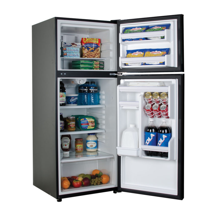 Haier Top Mount Refrigerator HA10TG31 Recalled - Appliance ... on