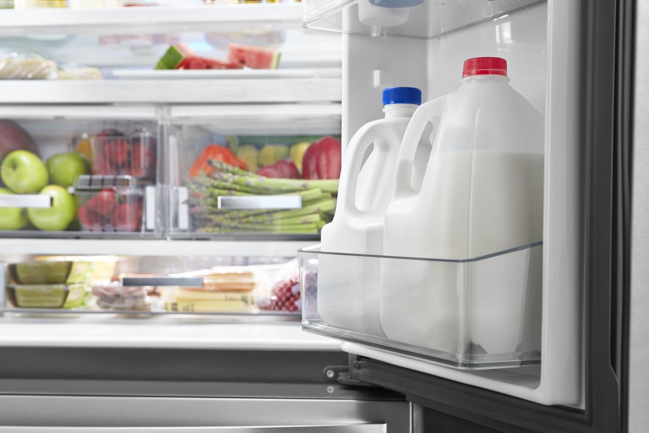 """Featured image for """"No Matter What Make Or Model You Should Never Lay a Refrigerator on Its Side! Here's Why"""""""