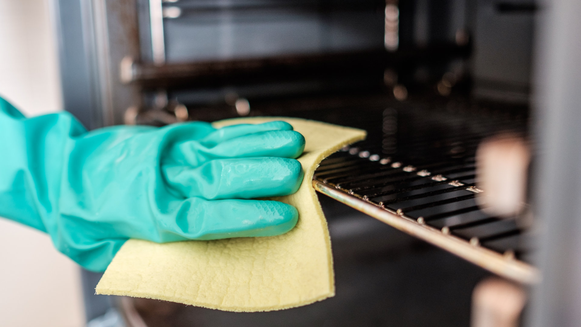 """Featured image for """"How to Clean a Self-Cleaning Oven in 6 Steps"""""""